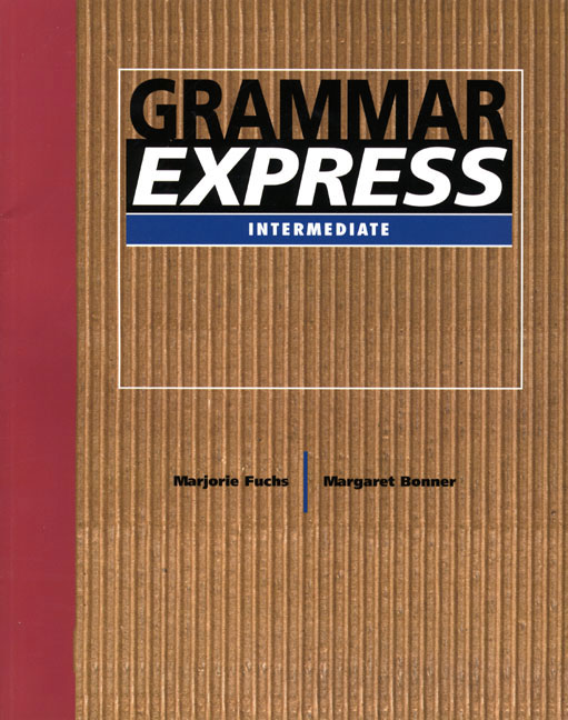Grammar Express, without Answer Key,