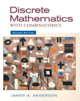 Discrete Mathematics: With Combinatorics