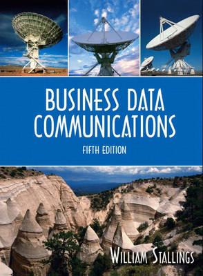 Business Data Communications: United States Edition