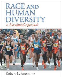 Race and Human Diversity