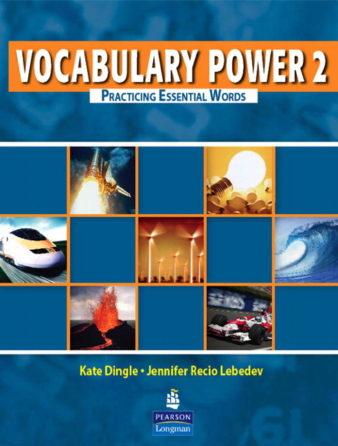 Vocabulary Power 2: Practicing Essential Words