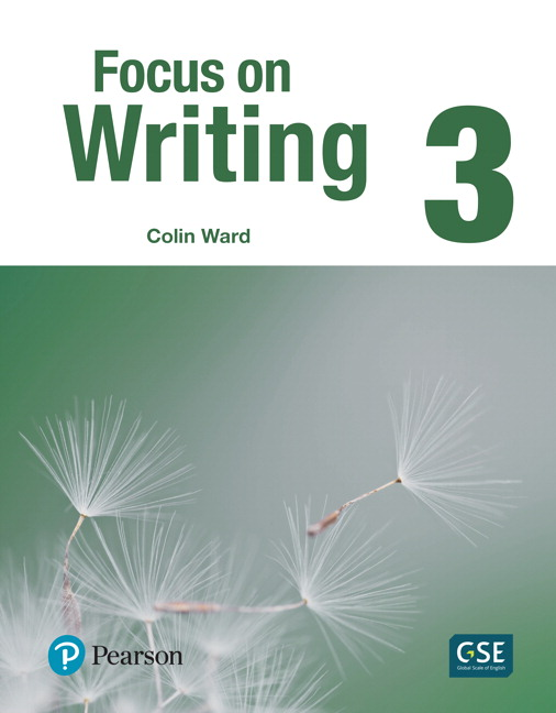 Focus on Writing 3