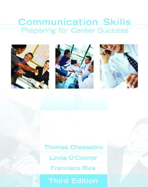 Communication Skills: Preparing for Career Success