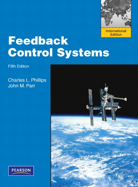 Feedback Control Systems, International Edition