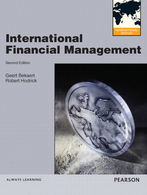 International Financial Management: International Edition