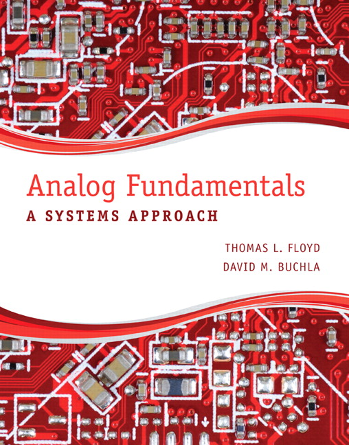 Analog Fundamentals: A Systems Approach