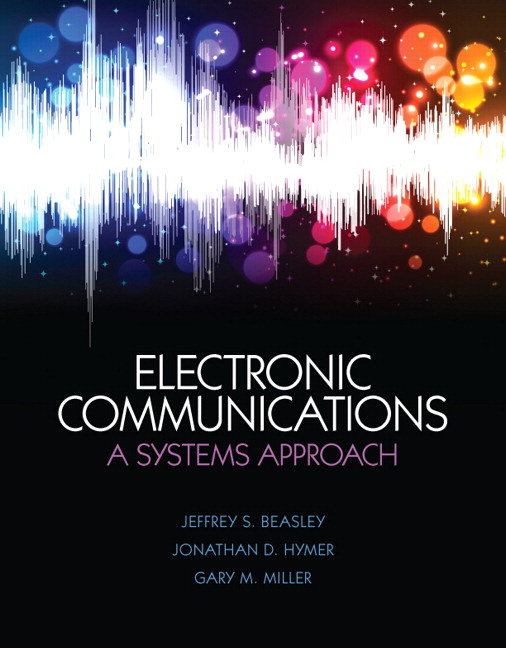 Electronic Communications: A System Approach