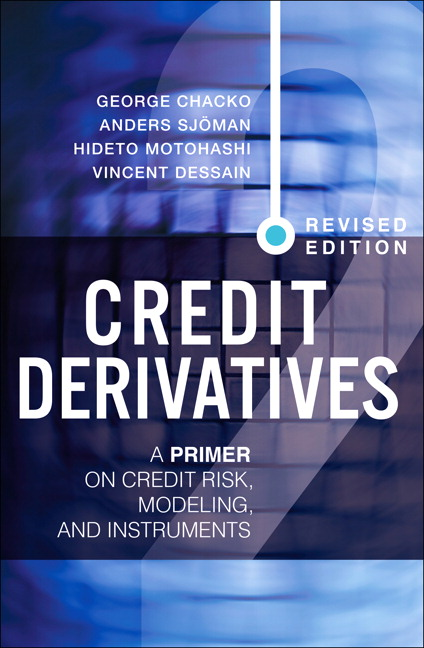 Credit Derivatives: A Primer on Credit Risk, Modeling and Instruments