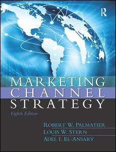 Marketing Channel Strategy