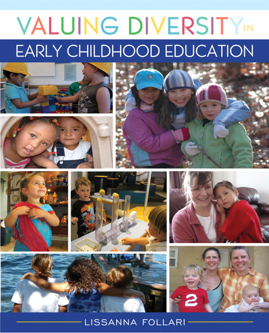 Valuing Diversity in Early Childhood Education with eText