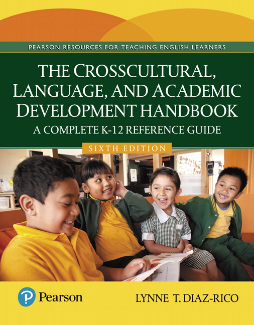 The Crosscultural, Language and Academic Development Handbook: A Complete K-12 Reference Guide
