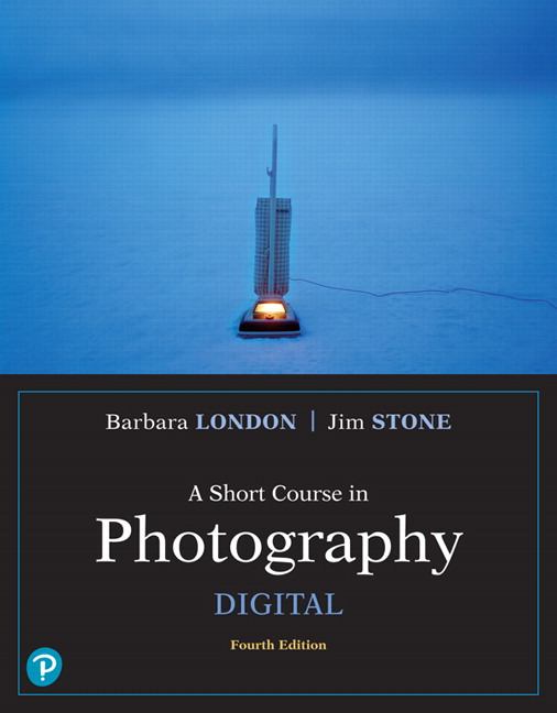 A Short Course in Photography - Digital