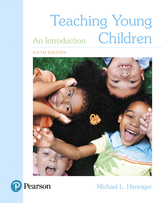 Teaching Young Children: An Introduction