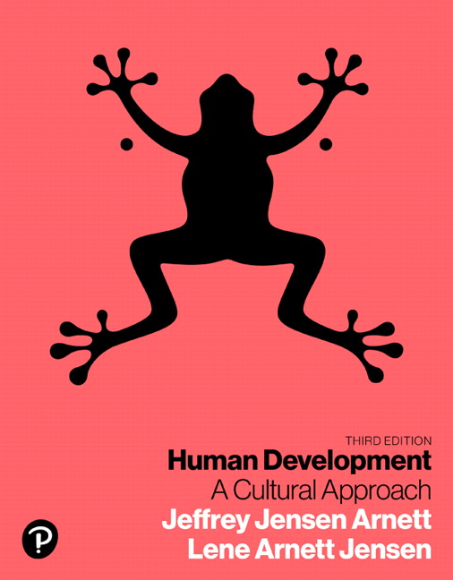 Human Development: A Cultural Approach