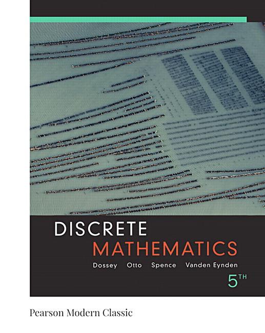 Discrete Mathematics (Classic Version)