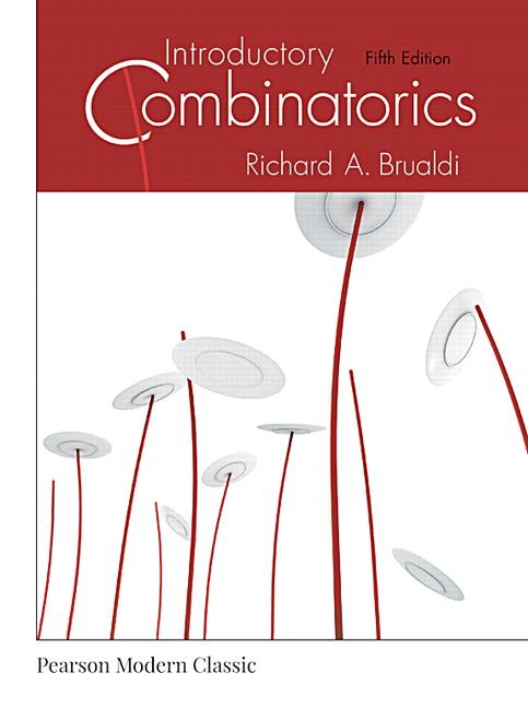 Introductory Combinatorics (Classic Version)