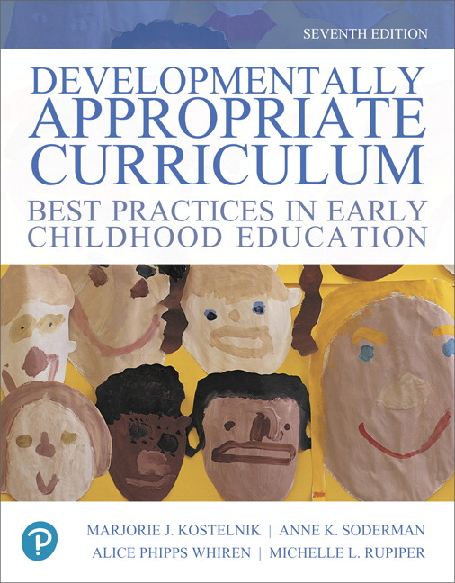 Developmentally Appropriate Curriculum: Best Practices in Early Childhood Education