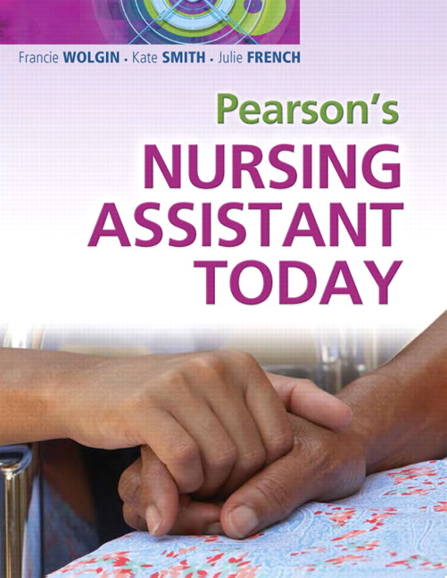 Pearson's Nursing Assistant Today