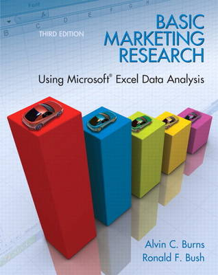 Basic Marketing Research with Excel: United States Edition