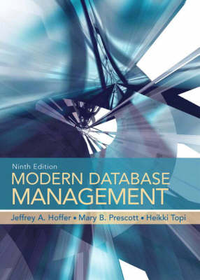 Modern Database Management: United States Edition