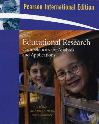 Educational Research: Educational Research International Version