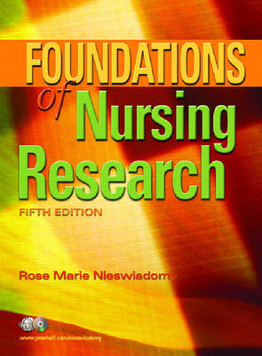 Foundations of Nursing Research: United States Edition