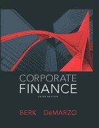 Corporate Finance plus MyLab Finance 2-semester Student Access Kit: International Edition