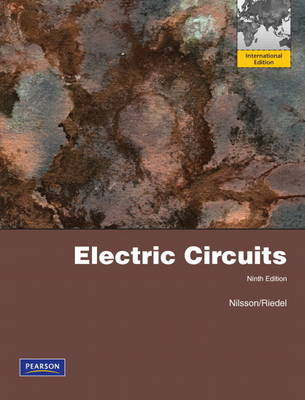 Electric Circuits: International Edition