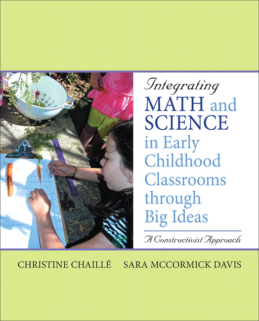 Integrating Math and Science in Early Childhood Classrooms Through Big Ideas: A Constructivist Approach
