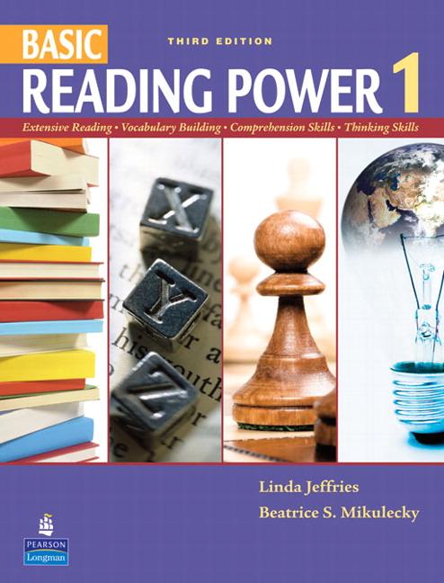 Basic Reading Power 1 Student Book