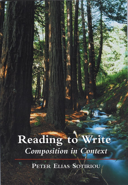 Reading to Write : Composition in Context