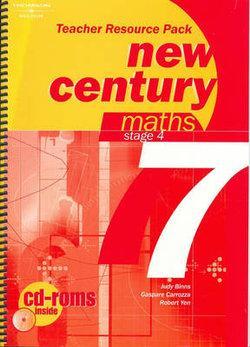 New Century Maths 7 : Teacher Resource Pack