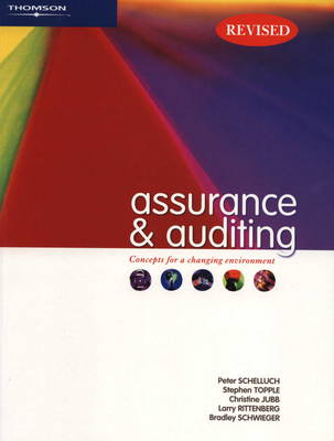 Assurance and Auditing: Concepts for a Changing Environment
