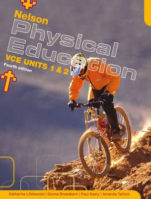 Nelson Physical Education VCE Units 1 & 2