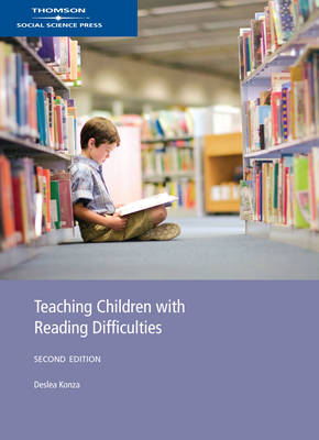 Teaching Children with Reading Difficulties