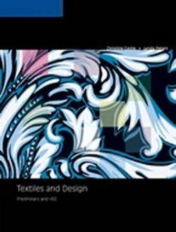 Textiles and Design: Preliminary and HSC