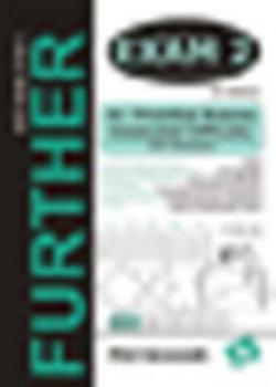 Further Mathematics Exam 2 VCE Units 3 & 4