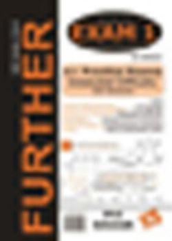 Further Mathematics Exam 1 VCE Units 3 & 4