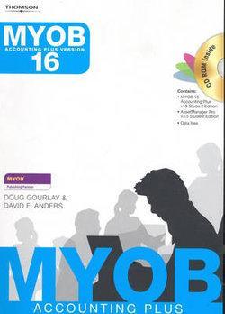 MYOB Version 16