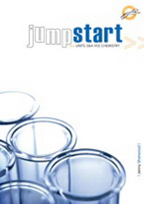 JumpStart Units 3 & 4 VCE Chemistry