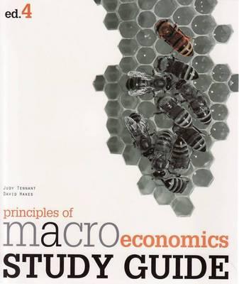 Principles of Economics + Principles of Microeconomics Study Guide + Principles of Macroeconomics Study Guide