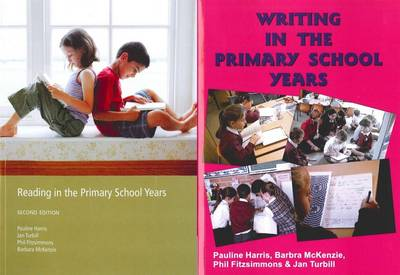 Bundle: Writing in the Primary School Years + Reading in the Primary School Years