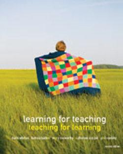 Bundle: Learning for Teaching, Teaching for Learning + Teaching Children with Reading Difficulties