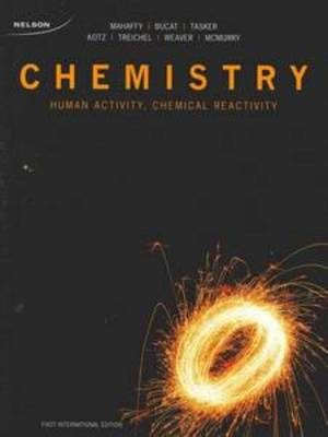 Bundle: Chemistry: Human Activity, Chemical Reactivity + Chemistry: Human Activity, Chemical Reactivity PAC for Interactive, Media-Enabled eBook