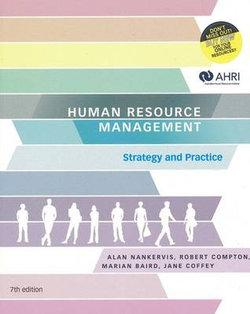 Human Resource Management: Strategy And Practice + Writing G