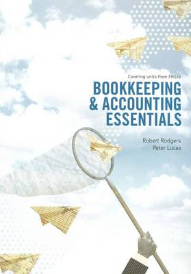 Bundle: Bookkeeping and Accounting Essentials + Workbook