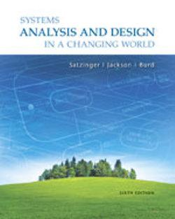 Bundle: Systems Analysis and Design in a Changing World (with Computing Science and Information Technology CourseMate Printed Access Card) + Dynamic Web Application Development Using PHP and MySQL