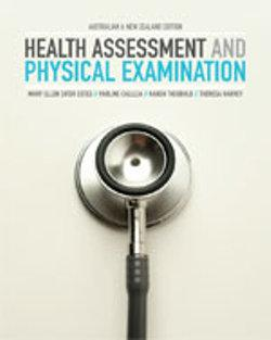 Bundle:Health Assessment & Physical Examination: Australian & New Zealand edition with Student Resource Access 12 Months + Clinical Dosage Calculations: For Australia and New Zealand