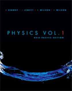 Bundle: Physics: Volume 1 + Physics, Volume 2