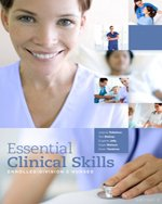 Bundle: Essential Clinical Skills: Enrolled/Division 2 Nurses +Clinical Skills for Nursing Student DVD+ Clinical Dosage Calculations Australia and NZ